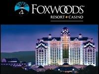 Foxwoods Resort Casino (1 Night, 2 Days)