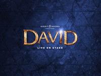 Coming Soon: 'David' at Sight & Sound Theater!