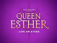 Queen Esther & Lunch at Shady Maple