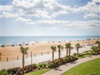 Rockin' the Boardwalk - Virginia Beach!