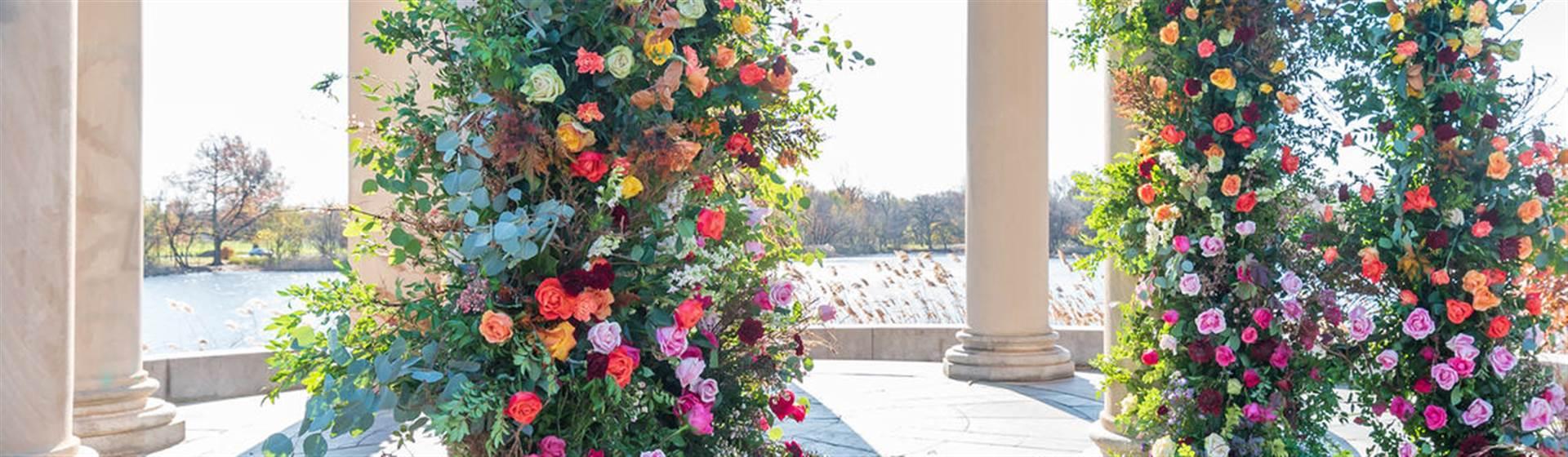 2021 Philadelphia Flower Show