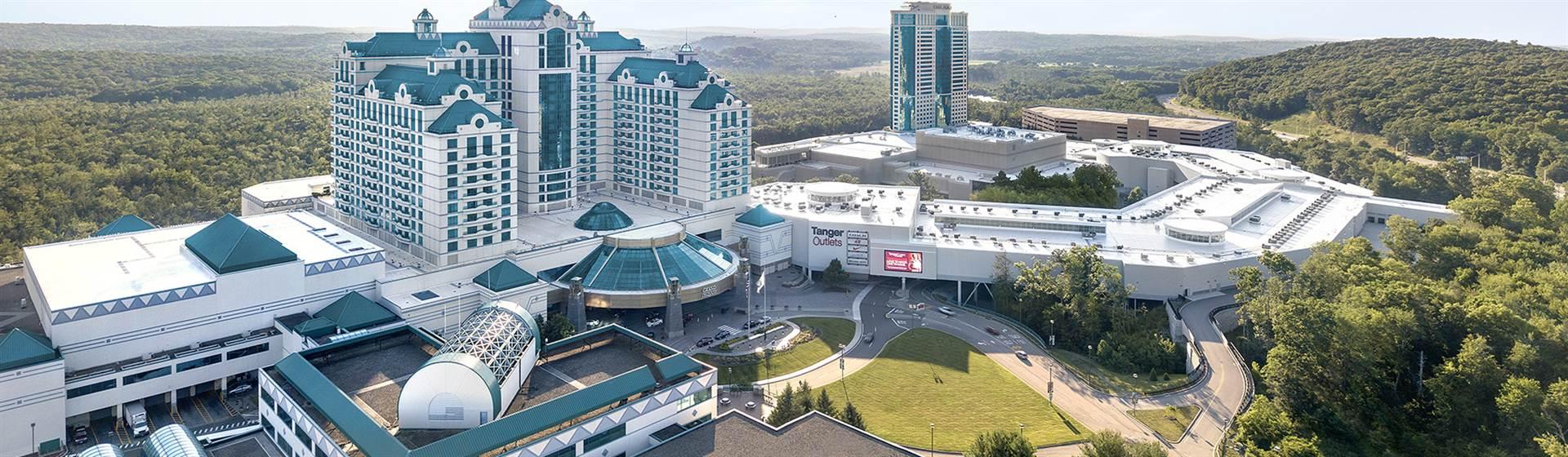Foxwoods Resort Casino (3-Day/2Night, Fox Tower)