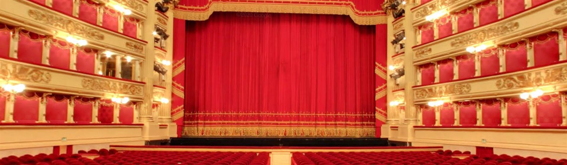 Theatter Stage 2