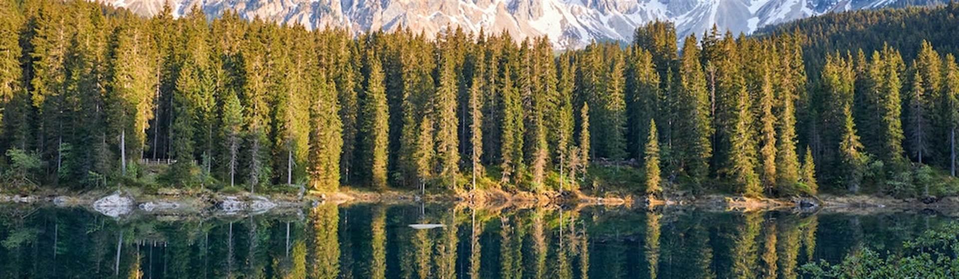 Outdoor Lake
