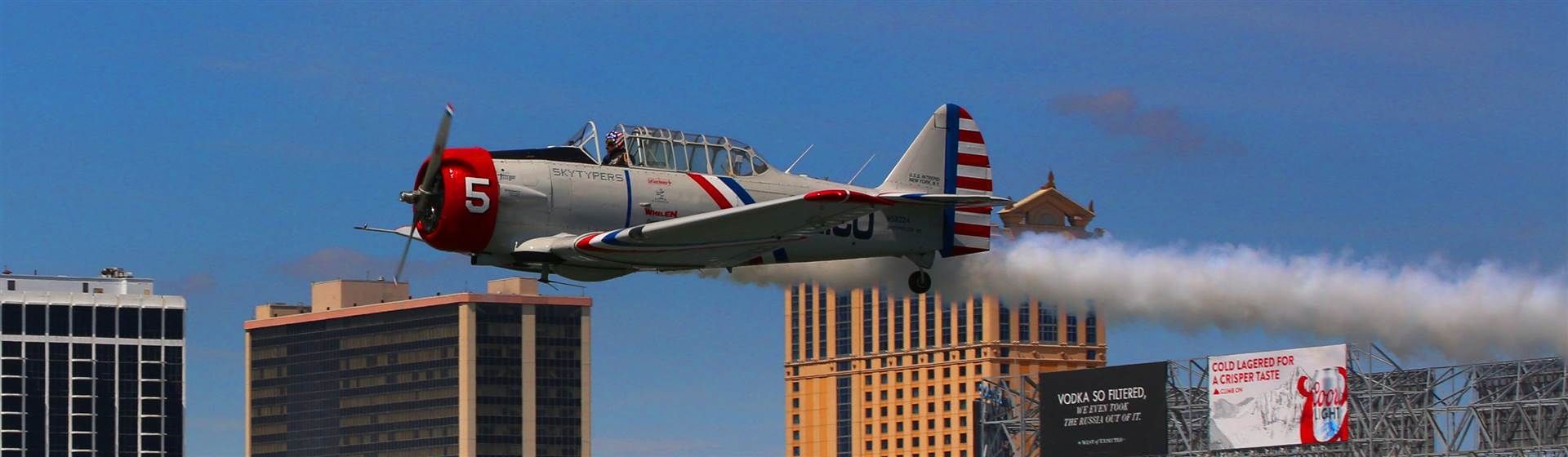 Atlantic City Airshow, Thunder over the Boardwalk!